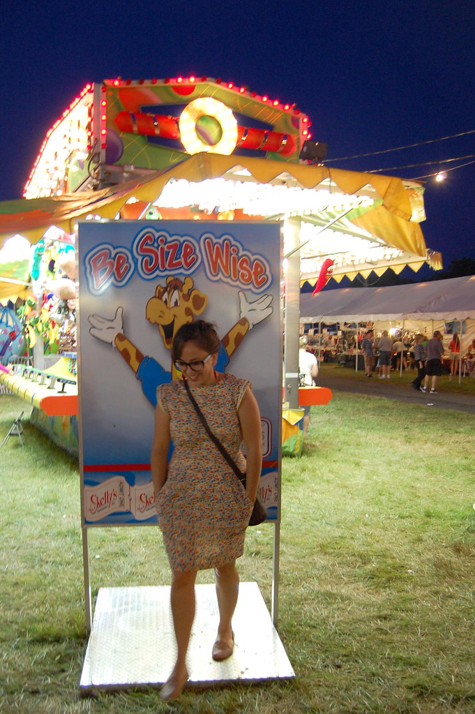 Middlesex County Fair