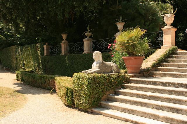 Villa Baruchello Porto Sant Elpidio Camere