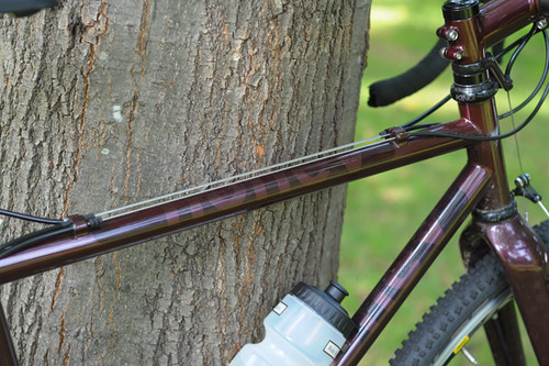 Honey Cyclocross Bike