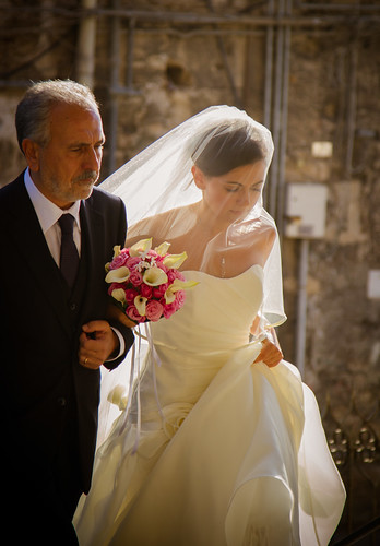Marianna and Vincenzo marriage #2 by Davide Restivo