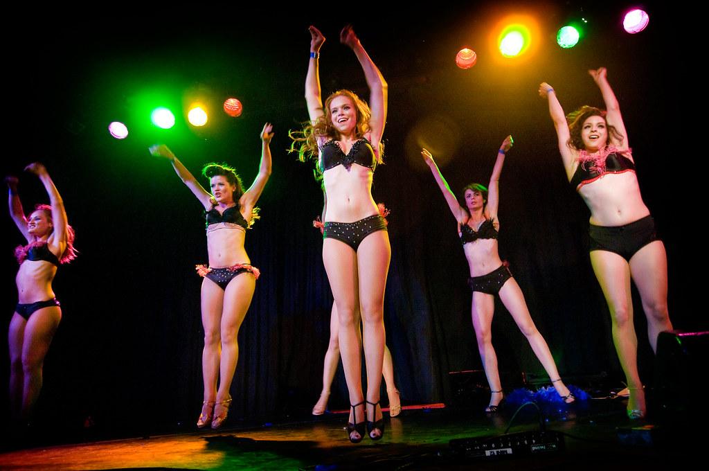 Burlesque All Stars