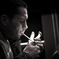 [免费图片素材] 人物, 男性, 烟草, 黑白色, 法国人 ID:201209011600