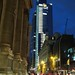The Heron Tower from Bishopsgate