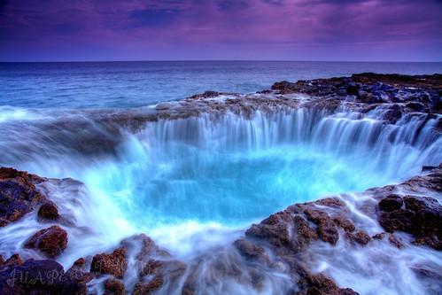 blue sunset sea naturaleza beach grancanaria landscape rocks purple paisaje islascanarias canaryisland photomix armonia rememberthatmomentlevel1