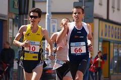 Dražan se zabydlel mezi nejlepšími maratonci. A teď ho láká Ironman