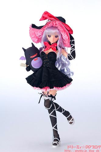 DDSメルティ by mitsuki-chan