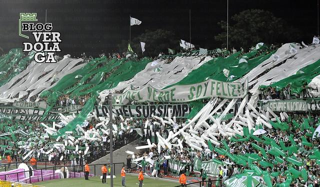 Atl Tico Nacional Vs Deportivo Pasto