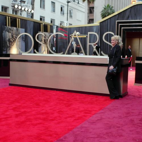 Oscars Fan Experience