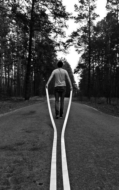Alexandr Tikki - u0421hoose your way