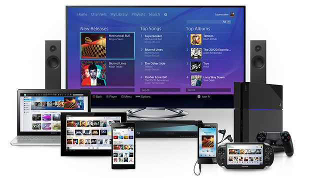 Music Unlimited Devices