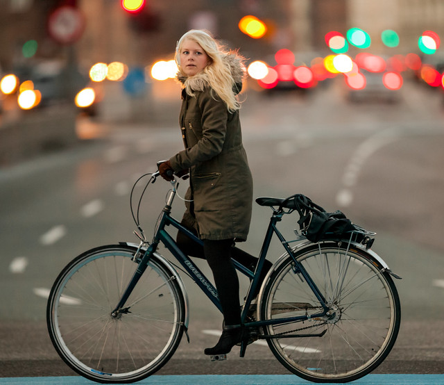 Copenhagen Bikehaven by Mellbin - Bike Cycle Bicycle - 2014 - 0221
