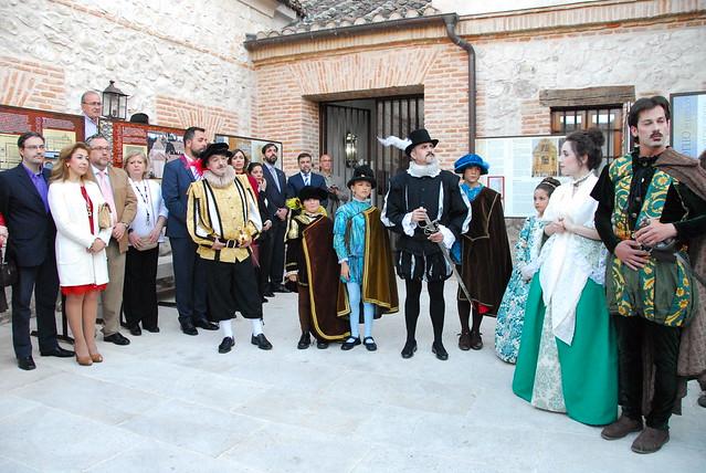 IV Centenario del Convento