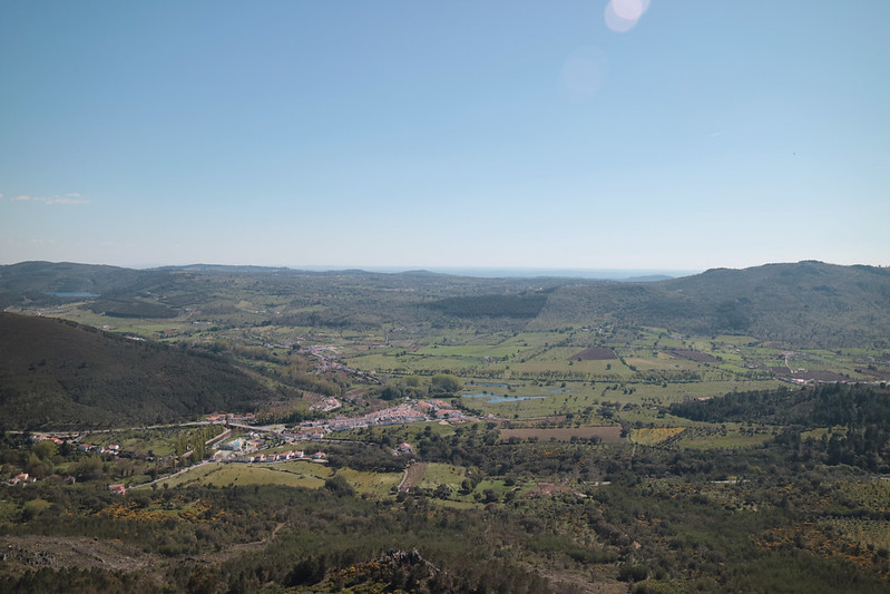 Marvao, Portugal