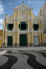 玫瑰堂 Igreja de São Domingos