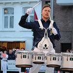 Mars- & Showwedstrijden Hamont 2016
