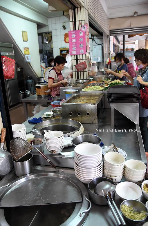 高雄市場開封街小吃郭肉燥飯15