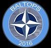 Baltops 2016 Logo