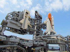 Kennedy Space Center Launch Complex 39A