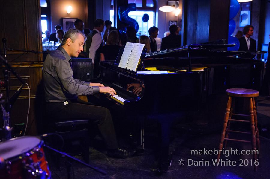 The Jazz Room - 5yrs 058