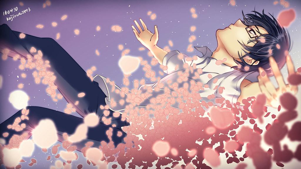 Satoru Fujinuma Anime Erased HD Wallpaper
