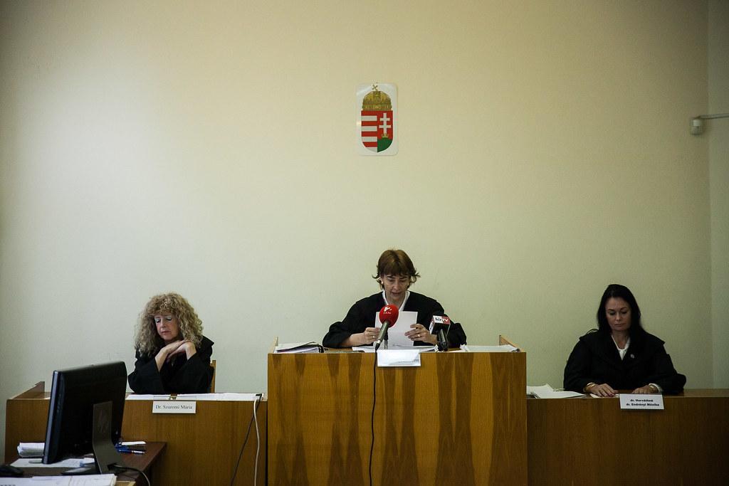Balogh József fülöpházi polgármester büntetőpere