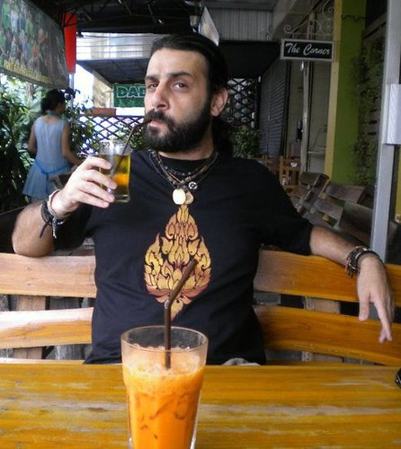 Daniel Nahabedian
