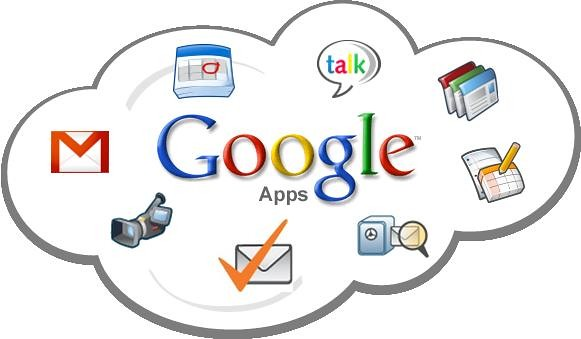New look Google Bar for Google Apps rolling out on April 9