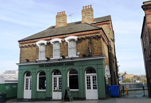 Dartmouth Arms, Forest Hill, SE23