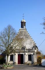 Monflières (chapelle Notre-Dame) 0908 - Photo of Gorenflos