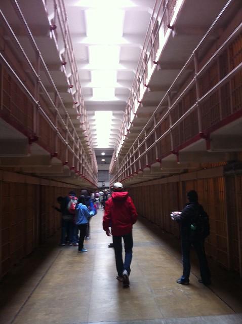 Alcatraz - Broadway
