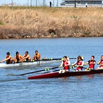 Overpeck Lake Rowing Regatta, Bergen County, New Jersey