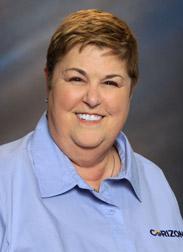 Corizon Correctional Healthcare Becky Pinney