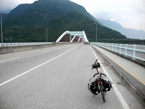 Bridge to Suhua