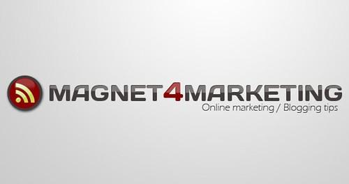 Magnet4Marketing 2012