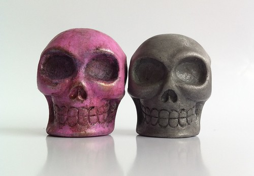 TruTek Skulls by [rich]