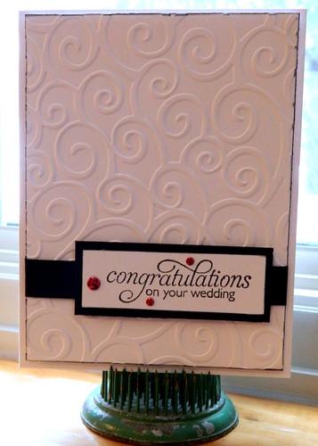 Congratulations.....
