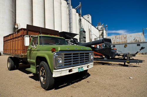 Green Ford - Amherst, CO