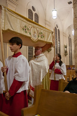 Holy Thursday - April 05 2012