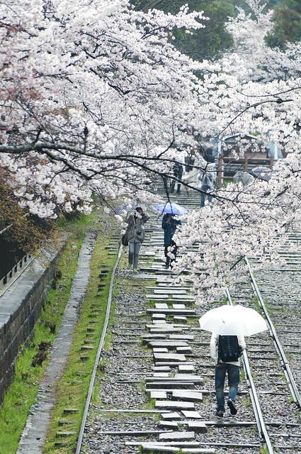 京都 インクライン