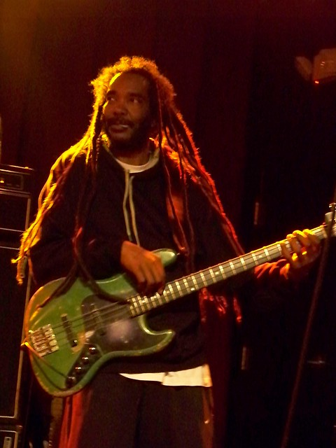 Mon, 04/16/2012 - 10:07pm - Bad Brains ruined us all for music at the Paradise in Boston on Marathon Monday.