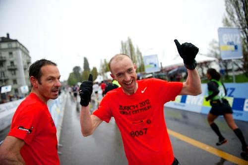 10km cityrun 2012