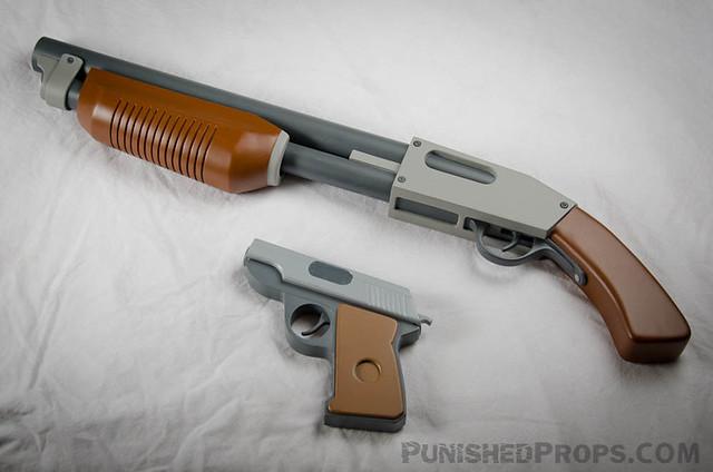 tf2 pistol amp shotgun 3 flickr   photo sharing