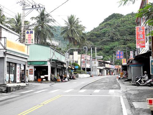 Jinlun - Hot Spring Town