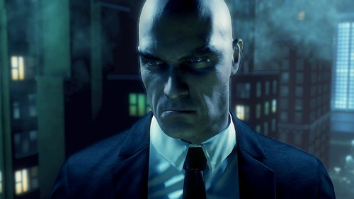 Contracts Mode Announced for Hitman: Absolution