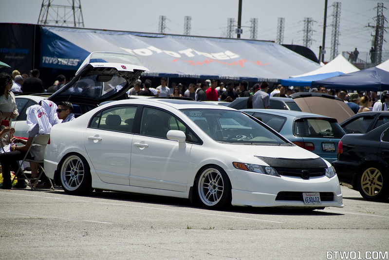 enkei civic