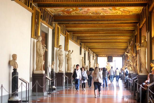 Uffizi Gallery2