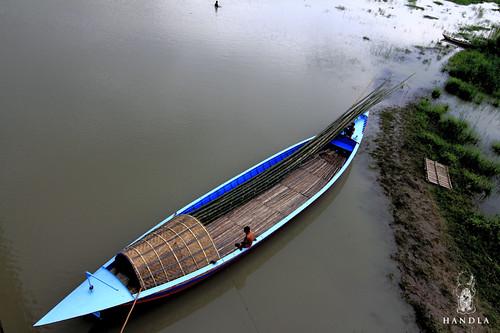 Boats Of BANGLADESH[EXPLORED]