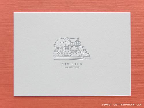 house no.31 / print