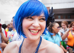 Pride Parade, Chicago - 2012