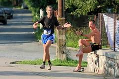 Prázdniny začnou Během Lužanskými hvozdy a ultramaratonem